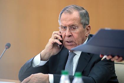 МИД ответил на сообщения о «ярости в Кремле» из-за задержания россиянки в Минске