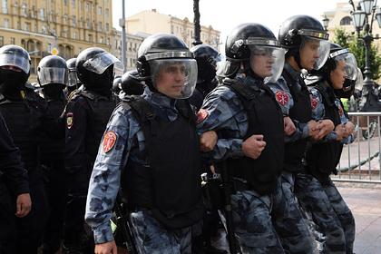 В Госдуму внесен законопроект о проверке росгвардейцев на детекторе лжи
