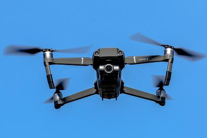 ФСБ предупредила о массированных атаках террористов с помощью дронов