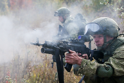 Военные расходы России пересчитали по-новому