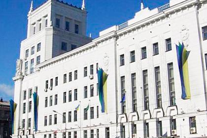 На Украине нашелся первый поддержавший «формулу Штайнмайера» город