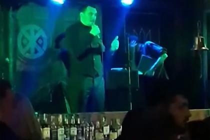 В партии Зеленского возмутились походом премьера на концерт неонацистов