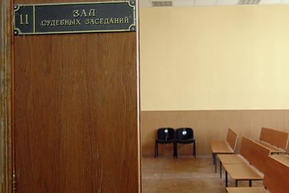 Россиянка годами обливала детей водой и морила холодом и голодом