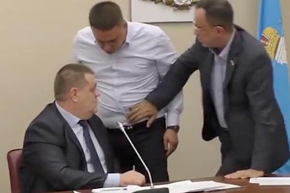 Российские депутаты устроили скандал из-за сексуальной ориентации