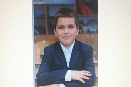 Российский школьник без вести пропал после разборок с водителем
