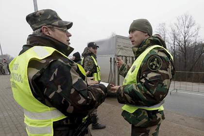 Россия и Литва договорились об обмене шпионами