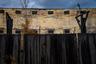 1. Тюрьма «Омчак», Магаданская область