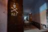 8. Заброшенная тюрьма на Соловецких островах, Архангельская область.
