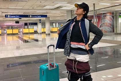 Изобретательная пассажирка нашла способ избежать доплаты за перевес чемодана