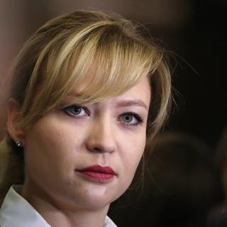 Наталья Никонорова