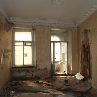 Квартира, в которой жил Михаил Лермонтов
