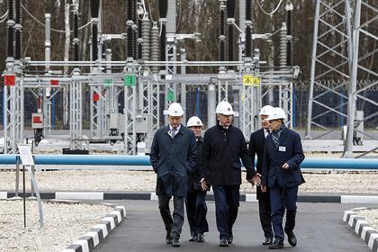 «Россети» открыли самую мощную подстанцию в Новой Москве