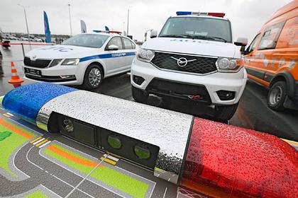 ГИБДД придумала новый способ измерять скорость российских водителей