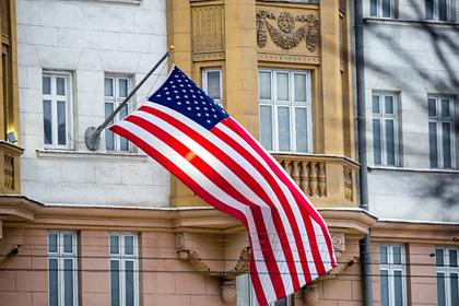 США рассказали о поездке обнаруженных в Северодвинске сотрудниках посольства