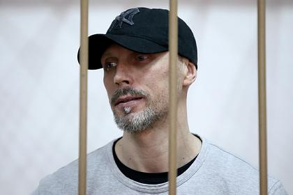 Бывшему баскетболисту сборной России дали шесть лет тюрьмы за миллионные хищения