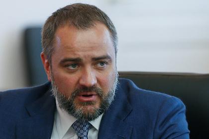 Глава украинского футбола «получил в морду» за скандал на матче с Португалией