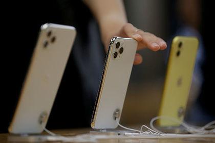 Раскрыта себестоимость iPhone 11 Pro Max