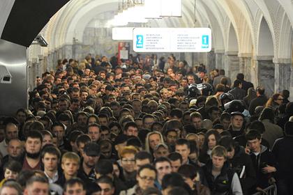 Россияне назвали причины нелюбви к общественному транспорту