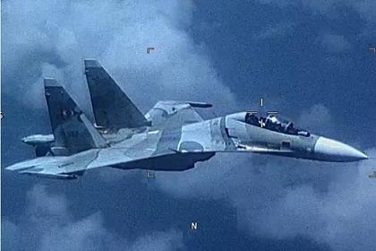 В Венесуэле разбился Су-30
