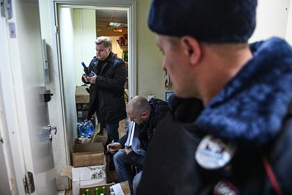 В России признали недостижимыми цели по борьбе с нелегальным алкоголем