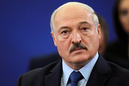 Лукашенко прокомментировал задержание россиянки в Минске