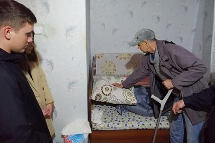 Россиянин получил срок за покушение на мать из-за квартиры