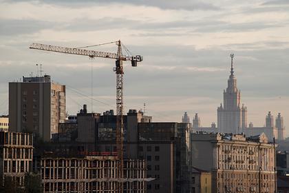 Средняя цена квартиры в центре Москвы перевалила за 100 миллионов рублей
