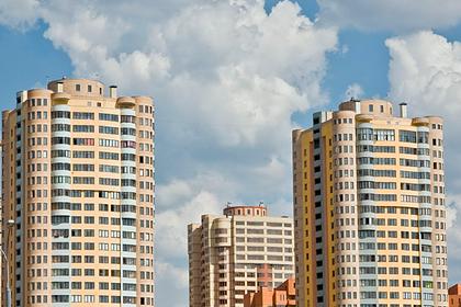 Квартиры в городах-спутниках Москвы подорожали
