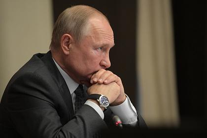 Россия испытала ядерную триаду под руководством Путина