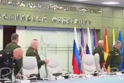 Испытания ядерной триады России под руководством Путина показали на видео
