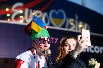 Организаторы «Евровидения» высказались о правилах Украины по отбору участников