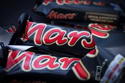 Mars увеличит инвестиции в Подмосковье
