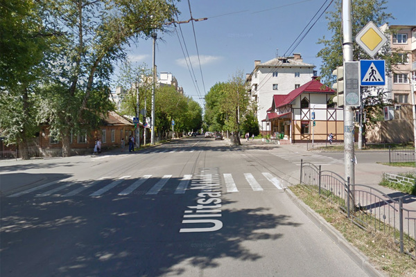 Улицу в российском городе предложили переименовать без изменения названия
