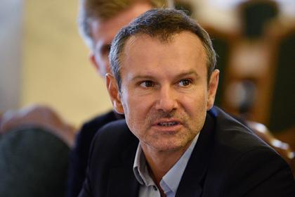 Вакарчук призвал Зеленского к делам вместо слов