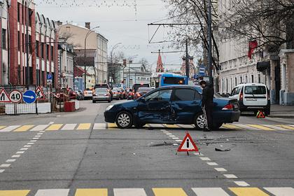 На российских дорогах появятся комиссары