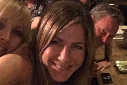 Дженнифер Энистон «сломала» Instagram и установила мировой рекорд
