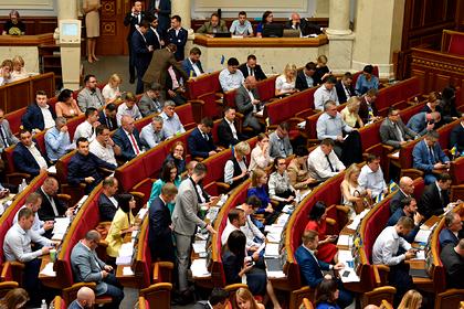На Украине займутся противодействием информационному влиянию России