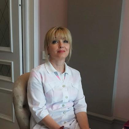 Алексеева Юлия