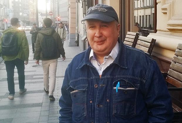 Тимур Орлов