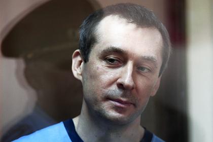 Полковник-миллиардер Захарченко попросил суд об оправдании