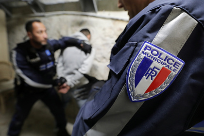 Во Франции предотвратили теракт «в стиле 11 сентября»