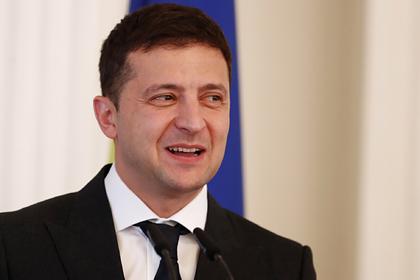 Зеленского обвинили в уничтожении свободы слова на Украине