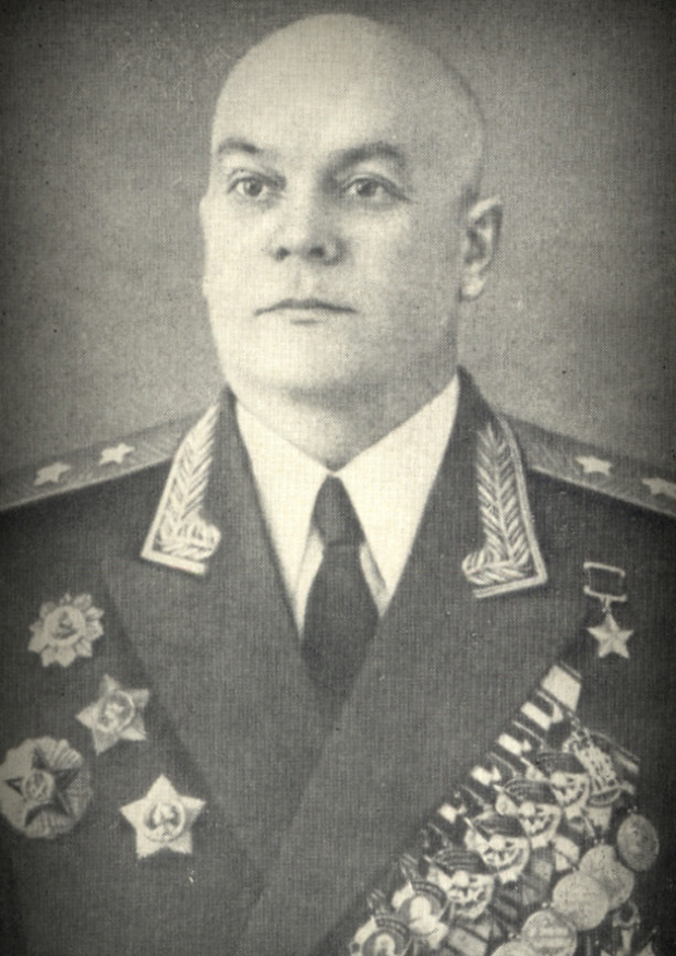 Николай Бирюков