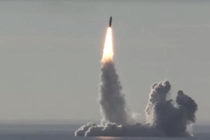 В США «нашли» у России еще одно оружие «Судного дня»