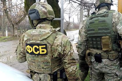 Спецназ ФСБ задержал начальника из самого «элитного» отдела полиции Москвы