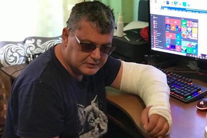 Российского журналиста заточили в психоневрологический изолятор и избили