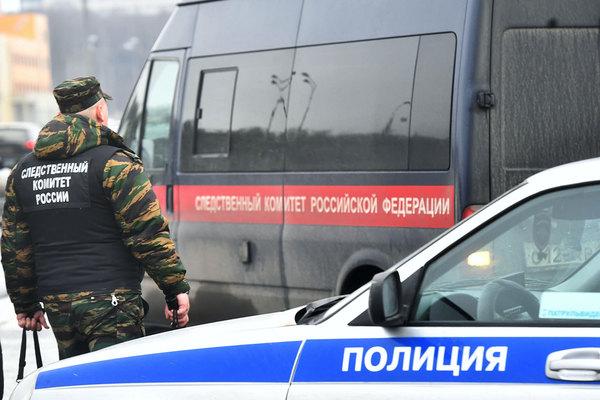 В России раскрыто преступление 17-летней давности