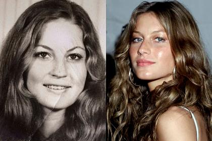 Бывшая супермодель показала фото своей матери и удивила пользователей сети