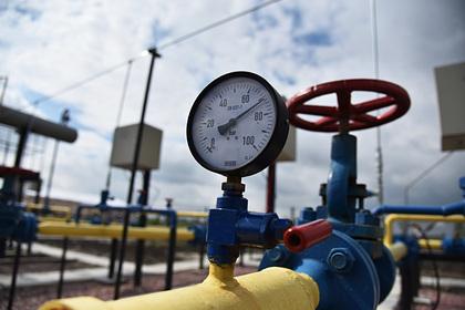 Украине указали на возможность снижения цены на газ