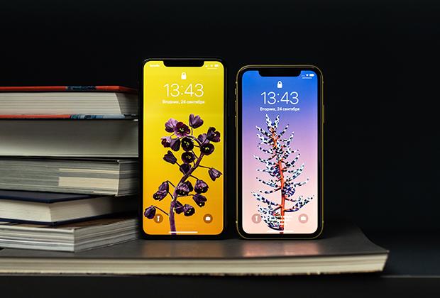 iPhone11 ProMax и iPhone11